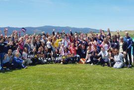 Seminário Semana Europeia do Desporto 2019
