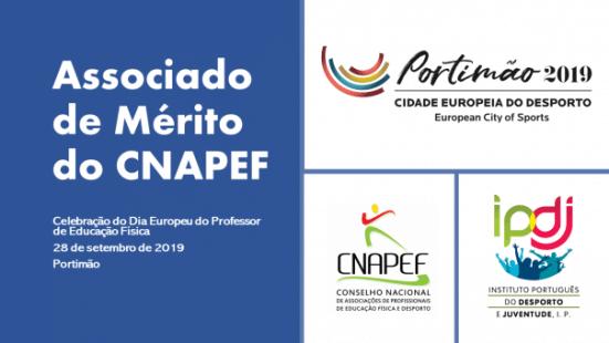 Portimão recebe celebração do Dia Europeu do Professor de Educação Física