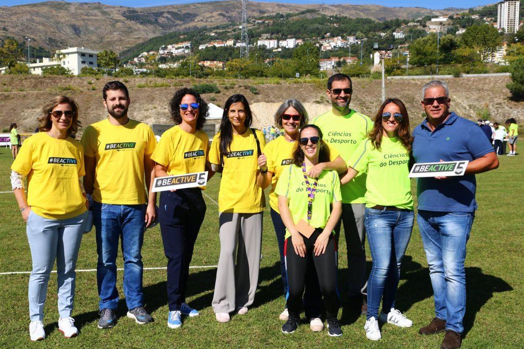 Dia do Desporto Sénior-Covilhã