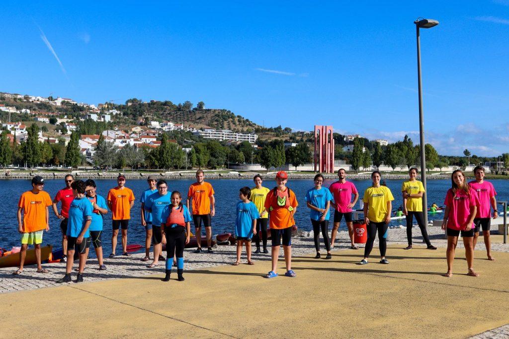 5.º dia da Semana Europeia do Desporto dedicado ao Desporto Náutico