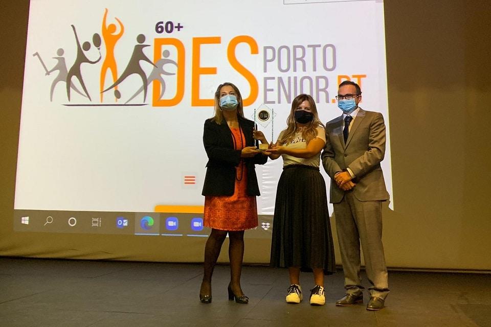 O IPDJ recebeu o prémio RUTIS 2020!