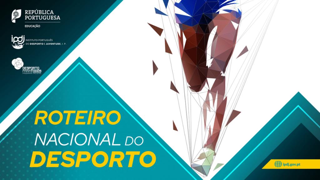 Lançamento do Roteiro Nacional do Desporto